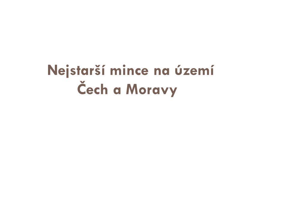 Konec denárů a brakteátů na našem území, pražský groš  Platnost denárů ukončila mincovní reforma Václava II.