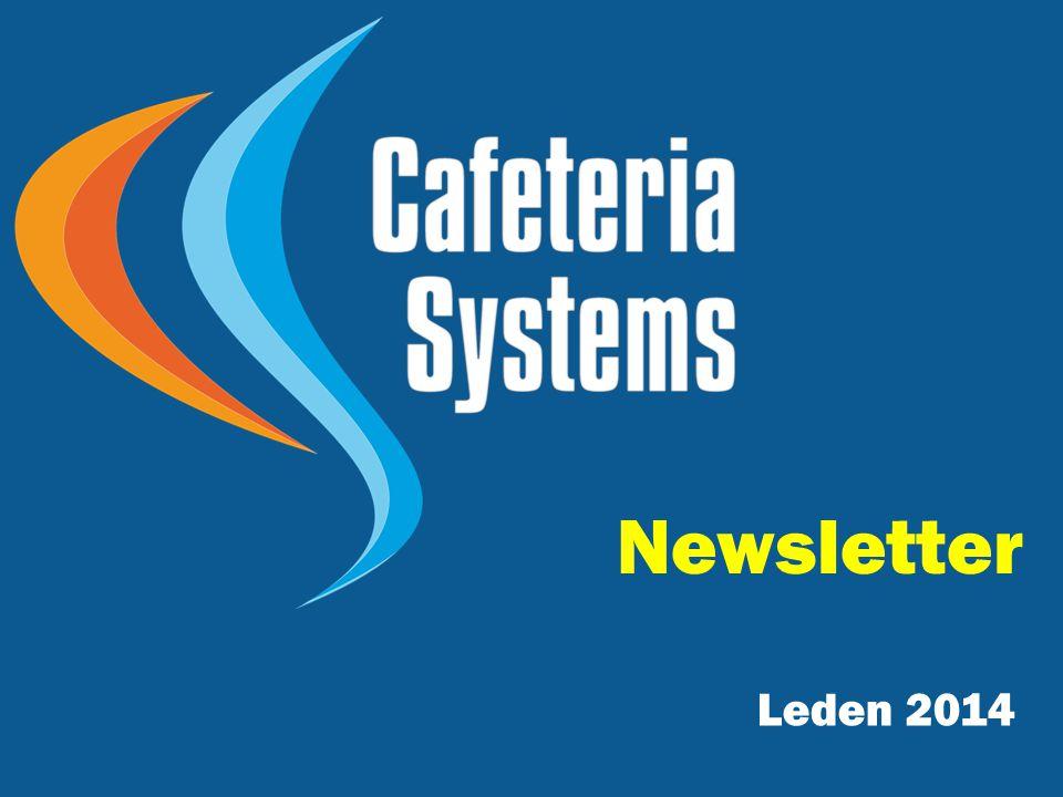 Úvod Vážené klientky, vážení klienti, Vítejte u nového newsletteru shrnujícího rok 2013.