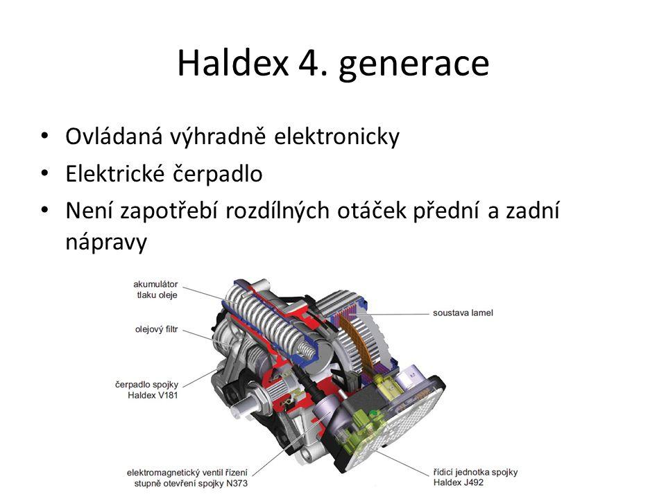 Haldex 4.