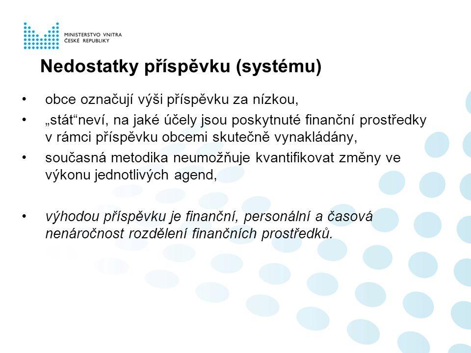 Koncepce dokončení reformy veřejné správy •věcně navazuje na Analýzu aktuálního stavu veřejné správy (14.