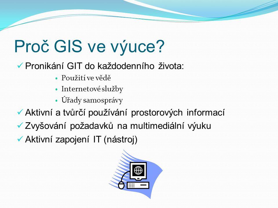 Výstup QGIS