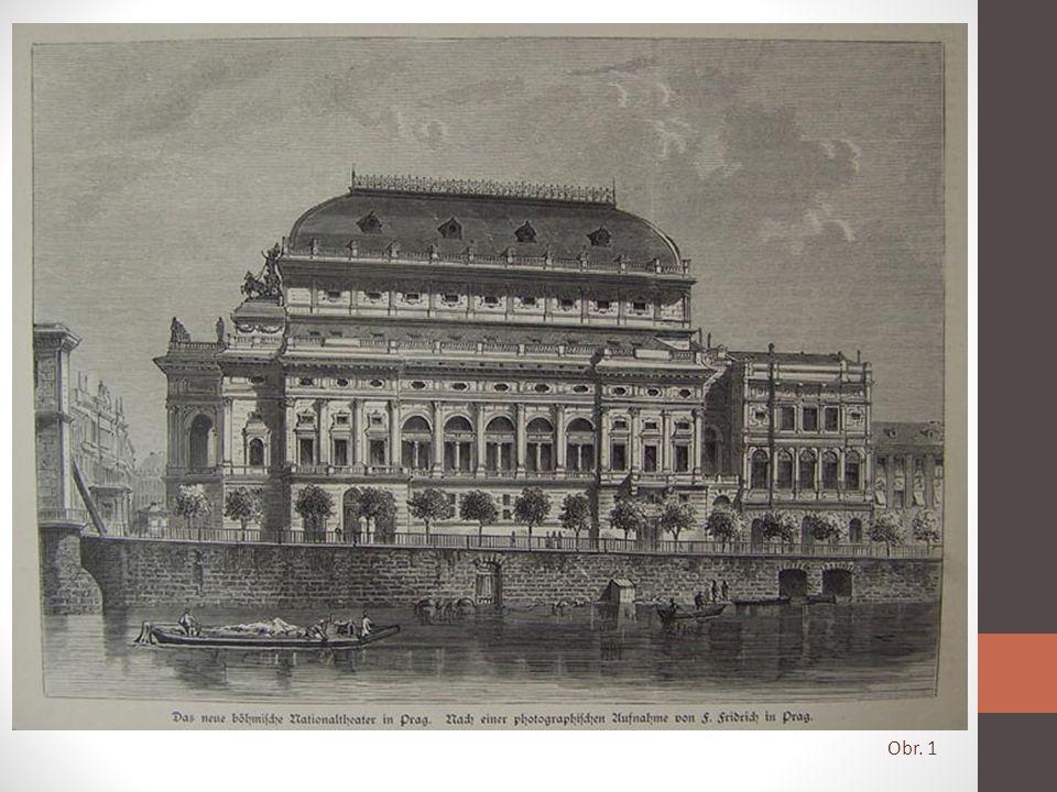 Mikoláš Aleš, 1852-1913 • Významný kreslíř, ilustrátor, grafik • Zvítězil v soutěži o malířskou výzdobu Národního divadla společně s F.