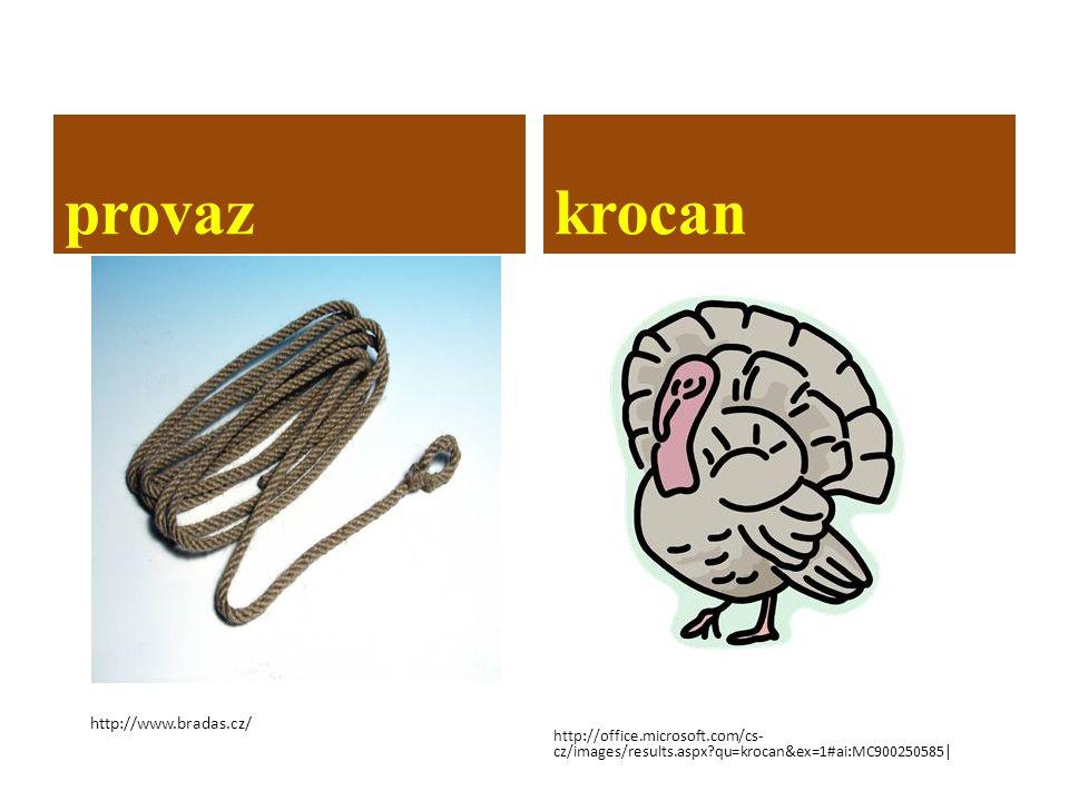 provazkrocan http://office.microsoft.com/cs- cz/images/results.aspx?qu=krocan&ex=1#ai:MC900250585| http://www.bradas.cz/