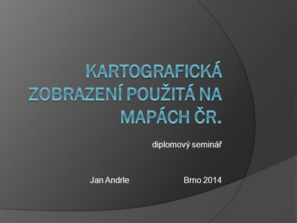 diplomový seminář Jan Andrle Brno 2014