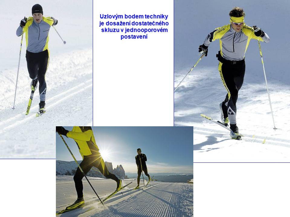 Některé teoretická a praktické poznatky k mazání lyží Příprava běžeckých lyží pro závodní lyžování (v menší míře platí i pro sjezdové lyže) je doslova alchymií s velmi složitými postupy.