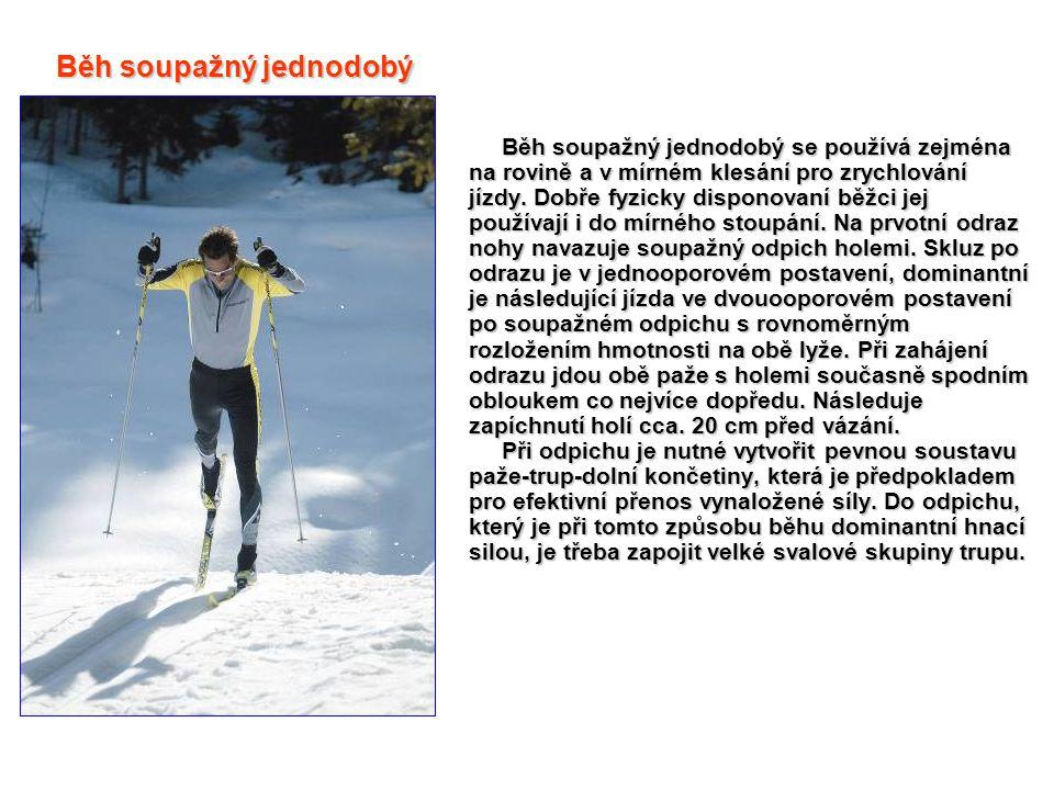 Vosky určené pro odraz a jejich aplikace Namazat lyže na klasiku vyžaduje určité zkušenosti a ani s nimi nemusí být naše volba stoupacího vosku zcela optimální.