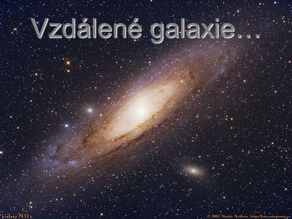 Není to jen sen, lidská civilizace a hvězdná obloha mohou existovat společně…