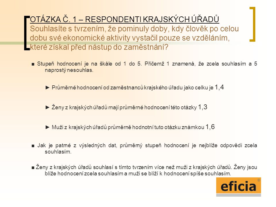 OTÁZKA Č.7 – RESPONDENTI MĚSTSKÝCH ÚŘADŮ O jaké oblasti vzdělávání byste měl/a v budoucnu zájem.