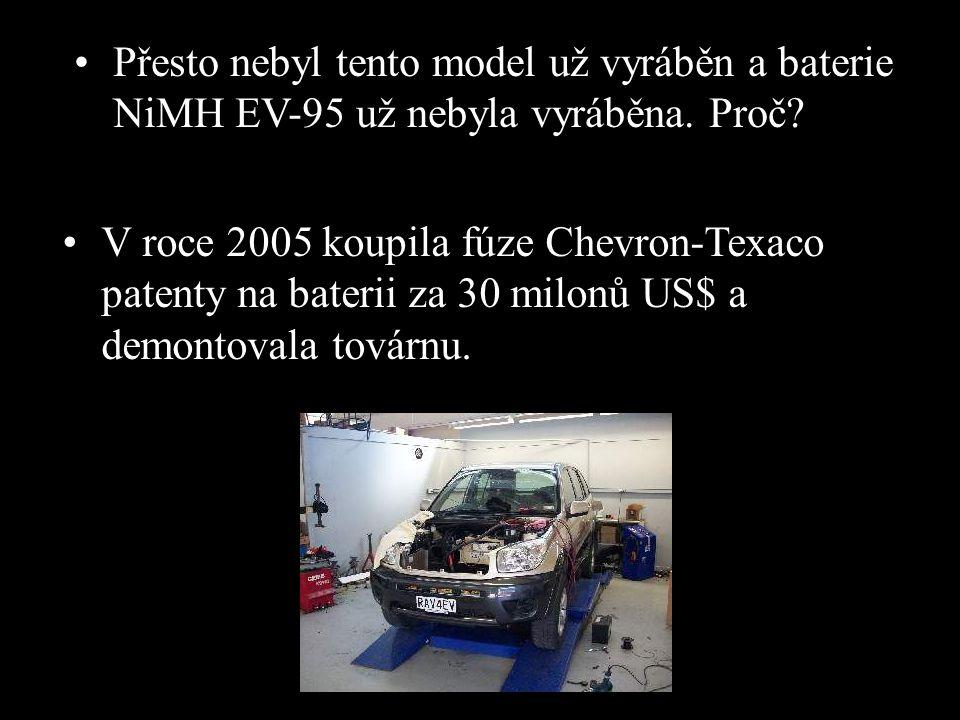 •Zvítězili! Konečně podpořila a oprávnila Toyota ty, kteří měli tato auta pronajatá a teď je chtěli koupit . •Avšak pak se začali někteří američtí ob