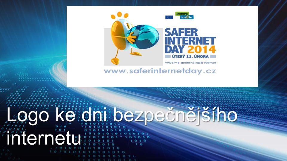 Den bezpečnějšího internetu  Hlavní téma tohoto projektu se týká tvorby a obsahu internetových stránek a také projevů uživatelů v prostředí online.