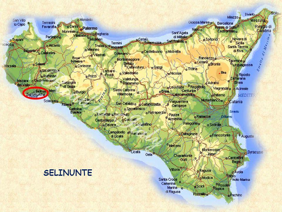 Erice je malé sicilské městečko založené na bájné hoře Eryx již za dob řecké kolonizace ostrovaSe nachází na západě ostrova.