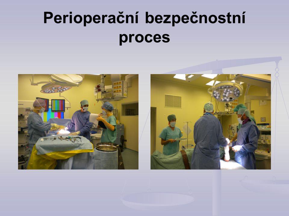 Komunikace administrativní a její nástroje  Medix – Sesterský operační protokol  Plánovaný operační program  Ukazatelé kvality – hygienické stěry, měření ovzduší na OCS, sterilita pomůcek, reklamace, nežádoucí události.