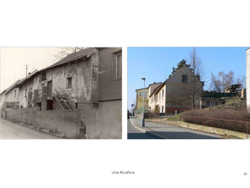 ulice Kovářova 19