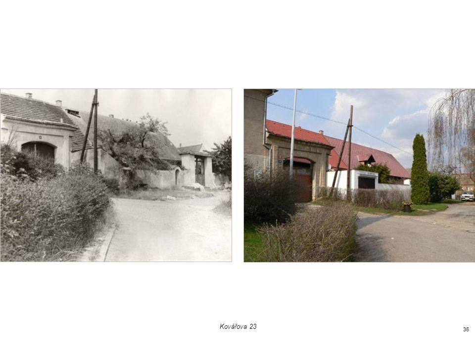 ulice Kovářova 35