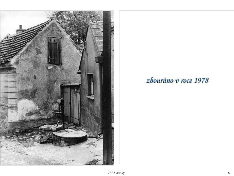 Šampalíkovi, Na Dolnici 166 56
