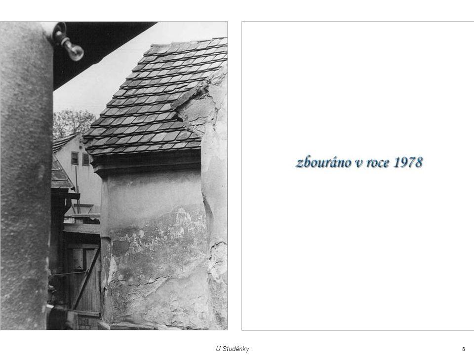 Šampalíkovi, Na Dolnici 166 58