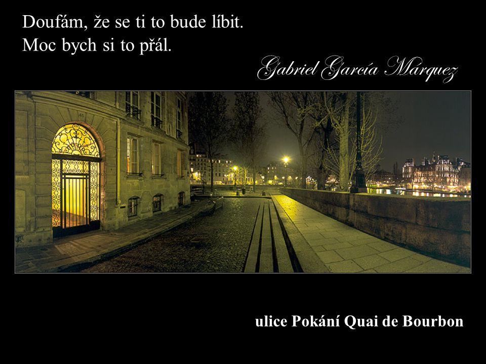 most Alexandra III. Tobě, upřímně a s láskou