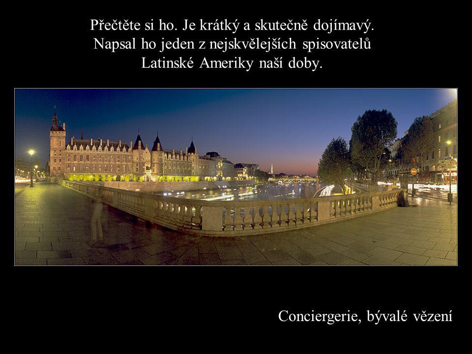 Francouzský institut Tolika věcem jsem se od vás, lidičky, naučil….
