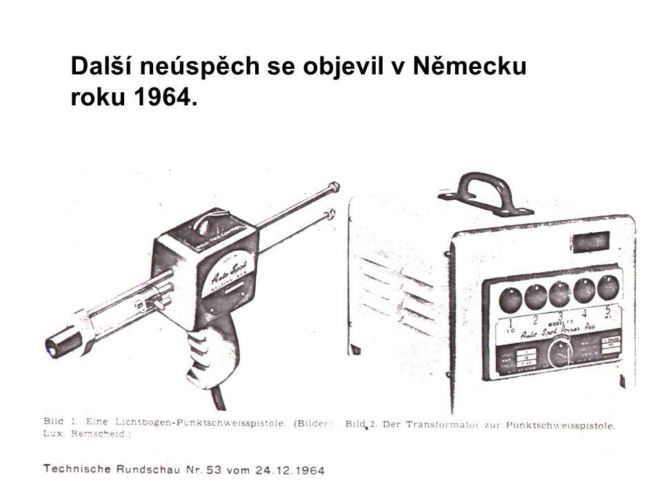 Souběžně s pistolí STIME – univerzál, byla schválena pistole STIME – M, která je určena přímo ke svařovacím agregátům MIG-MAG s koncovkou EURO pro připojovací kabel.