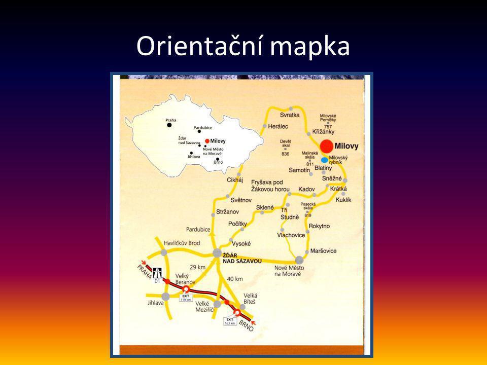 ….. • Auto výlet na Českomoravskou vysočinu se uskutečnil v měsíci říjnu za pěkného slunného počasí. • Naše první zastavení v Kraji VYSOČINA bylo měst