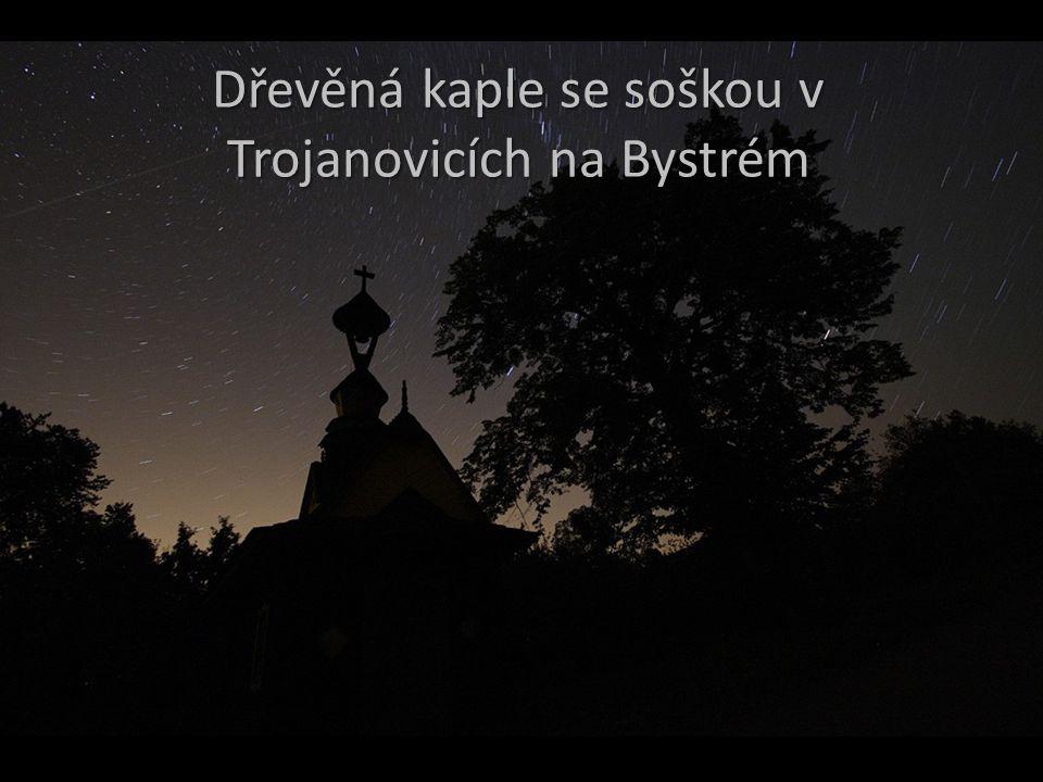 Kaple sv. Antonína Paduánského na Solárce ve Frýdlantu nad Ostravicí.