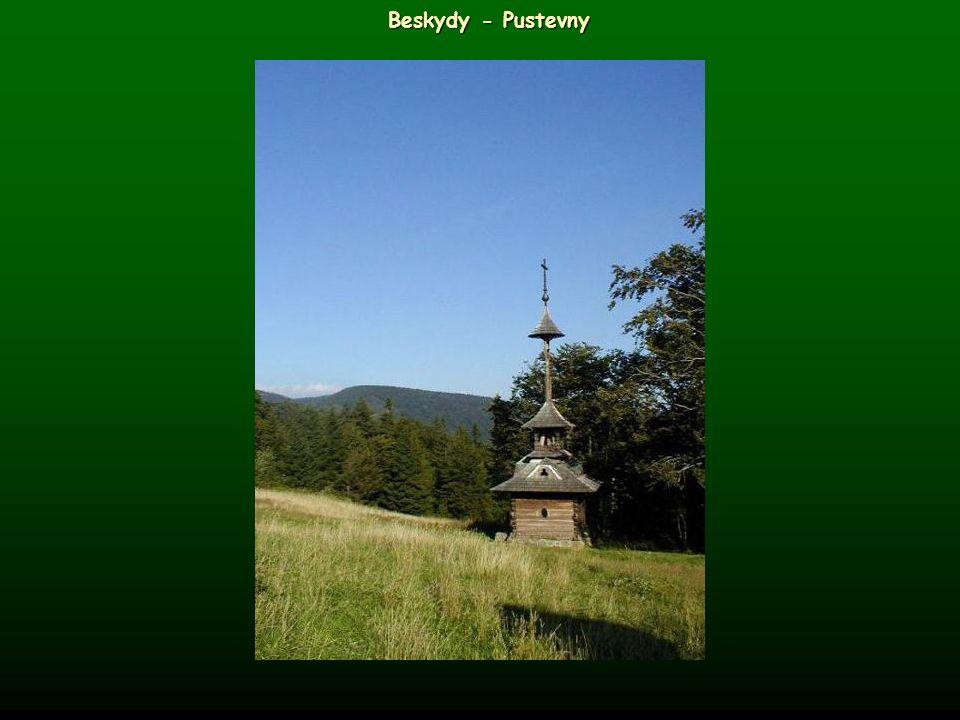 Beskydy - Pustevny