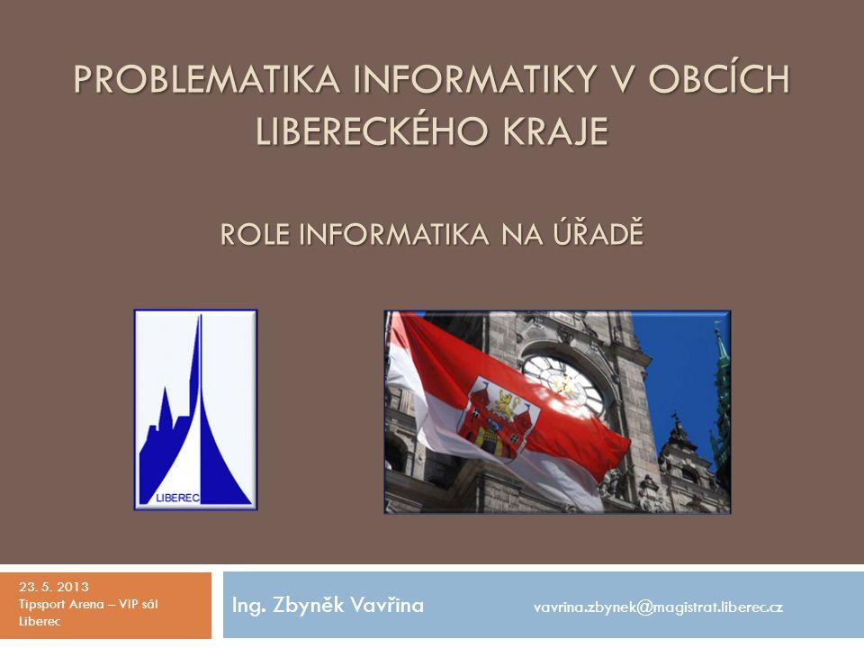 Jak to děláme v Liberci … += Spojením města Liberce a Liberecké IS, a.s.