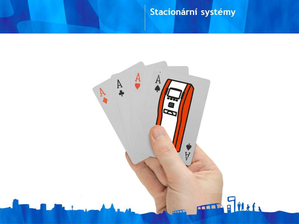 Stacionární systémy