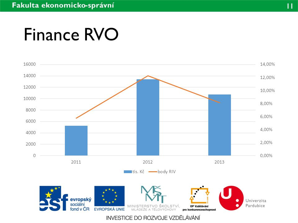 11 Finance RVO