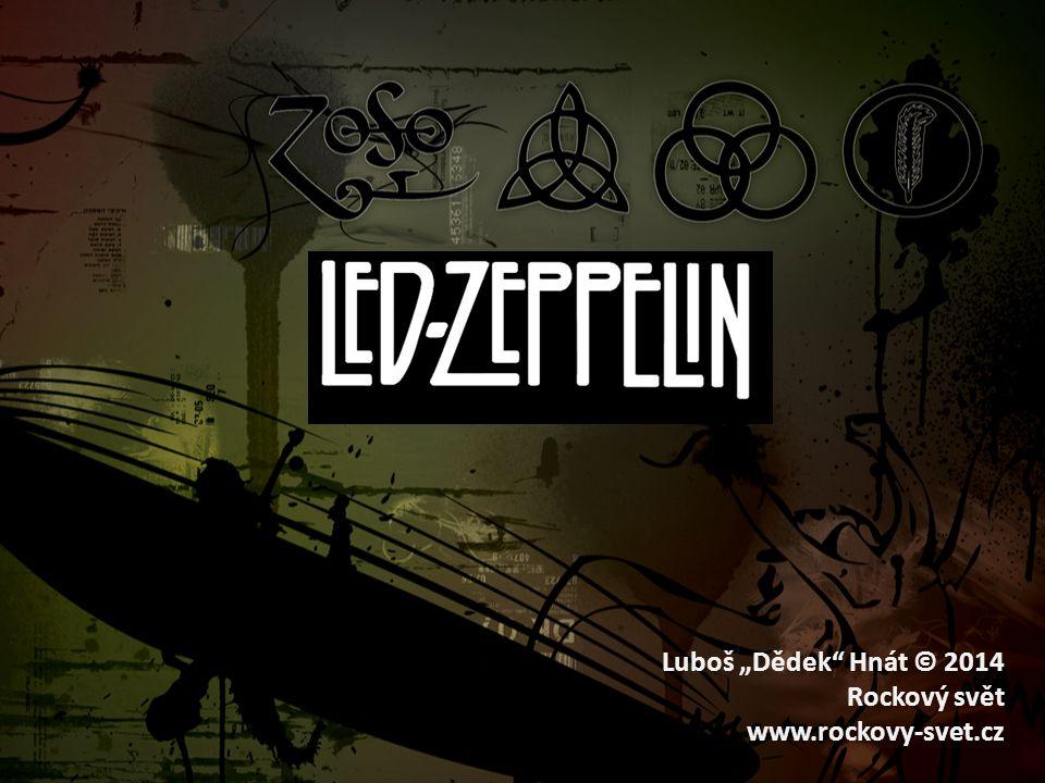 """; Luboš """"Dědek"""" Hnát © 2014 Rockový svět www.rockovy-svet.cz"""