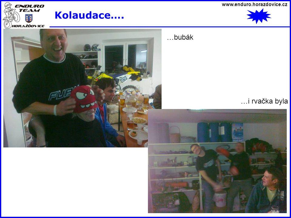 www.enduro.horazdovice.cz 23.4. SMS Kaplice - Kramolín