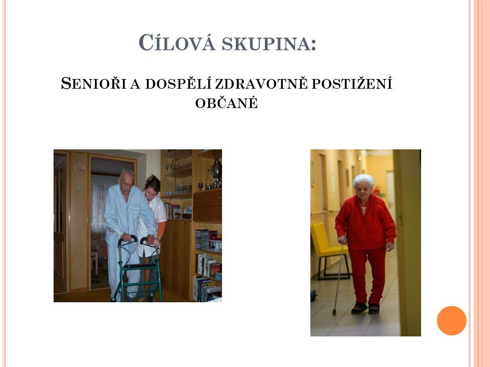 Z AJIŠŤUJE :  U BYTOVÁNÍ Dům s pečovatelskou službou, Hladnovská 119 a, Ostrava – Muglinov