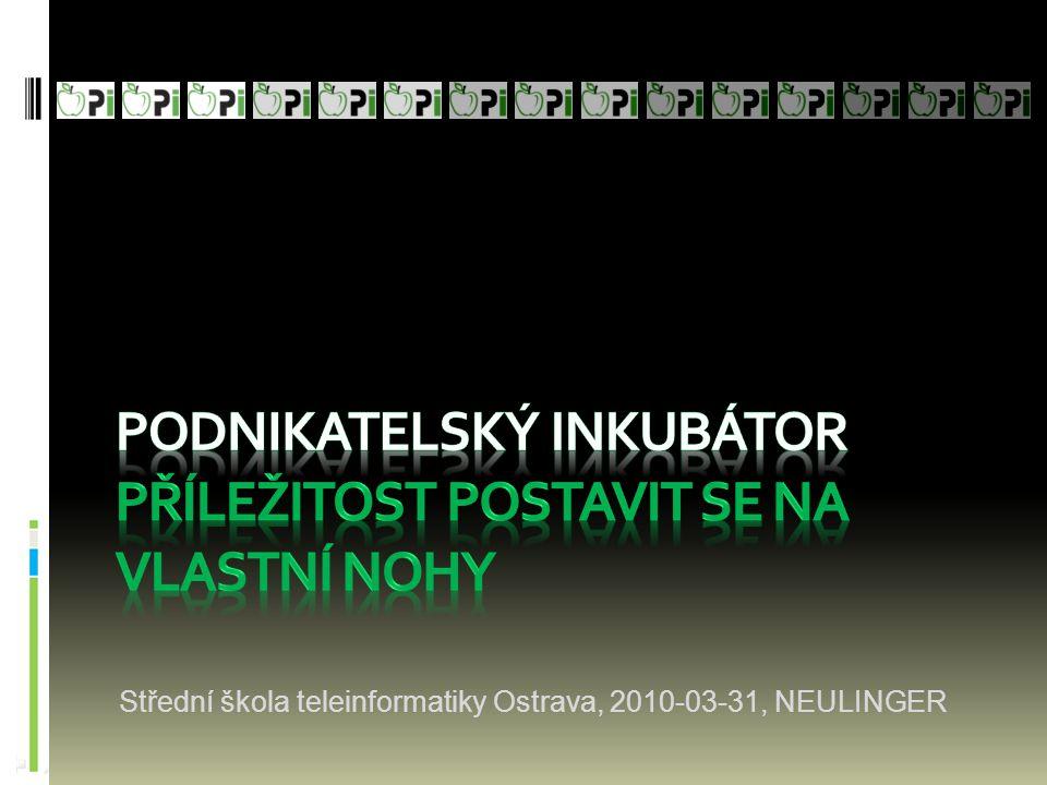 Střední škola teleinformatiky Ostrava, 2010-03-31, NEULINGER