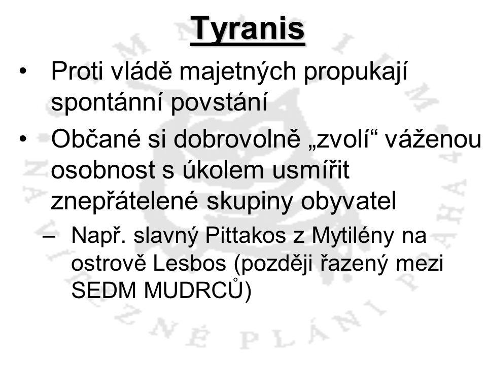 Tyranis
