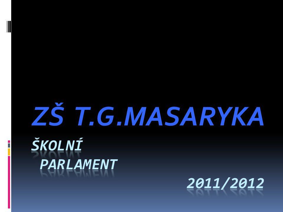 ZŠ T.G.MASARYKA