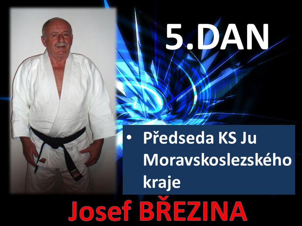 • Předseda KS Ju Moravskoslezského kraje