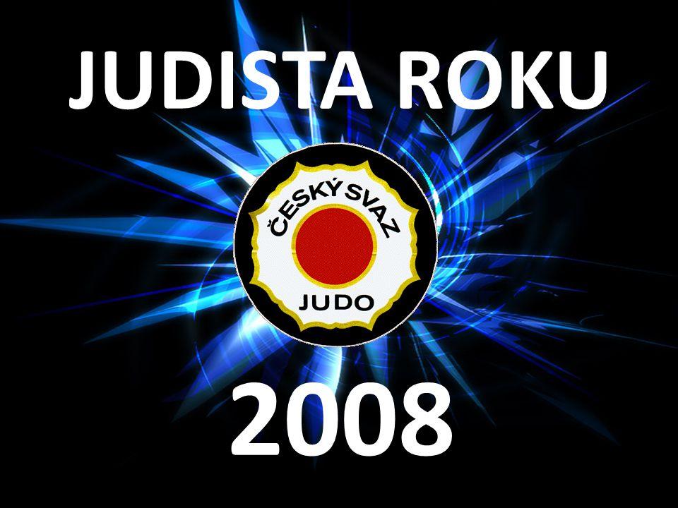 JUDISTA ROKU 2008