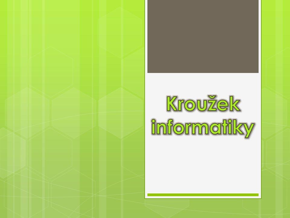 Školní rádio  Školní rádio je součástí školního časopisu BUDÍČEK, který se tímto způsobem snaží informovat žáky ZŠ Kravsko o akcích, aktivitách školy, o úspěchu žáků v soutěžích nebo pouze žákům zajistit zábavu o velké přestávce, kdy rádio vysílá.