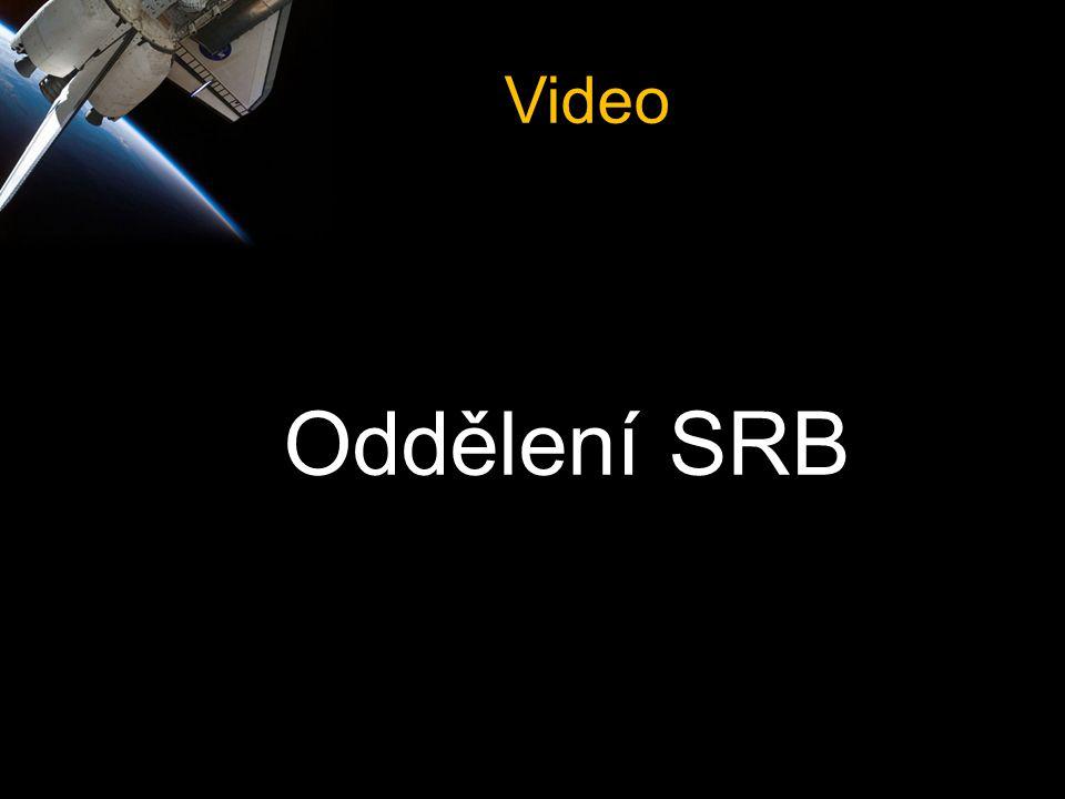 Video Oddělení SRB
