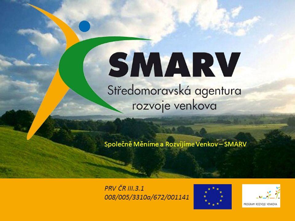 Plánovaná spolupráce 7 MASEK Na novém projektu se má podílet 7 MAS:  Nízký Jeseník, MSK  Rýmařovsko, MSK  Region Poodří, MSK  Rozvojové partnerství Regionu Hranicko, OK  Partnerství Moštěnka, OK/ZK  Bojkovsko (Hostětín), ZK  MAS Horňácko - Ostrožsko, ZK/JMK.