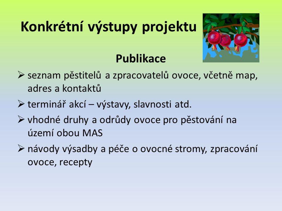 Setkání partnerských MAS k novému projektu ovocných stezek v Beňově  Zástupci sedmi partnerů budoucího projektu spolupráce Moravské a slezské ovocné stezky , který má za cíl propojit Jeseníky s Karpaty, se poprvé společně sešli v pátek 9.