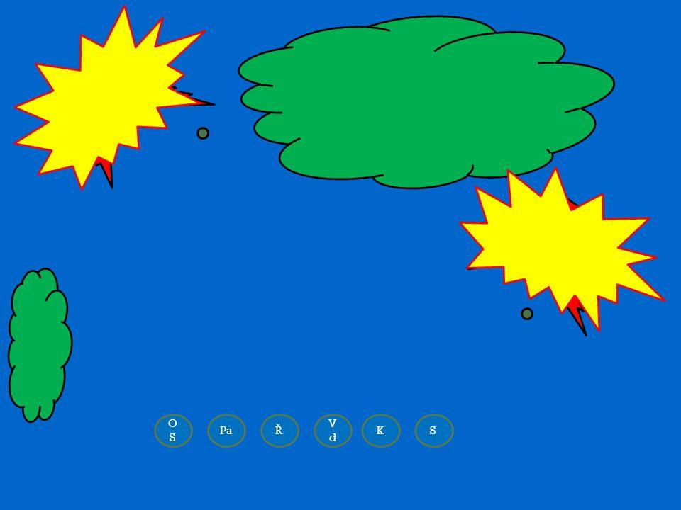 4) Ni č ení dvou slabších protivník ů na dvou r ů zných místech 5.