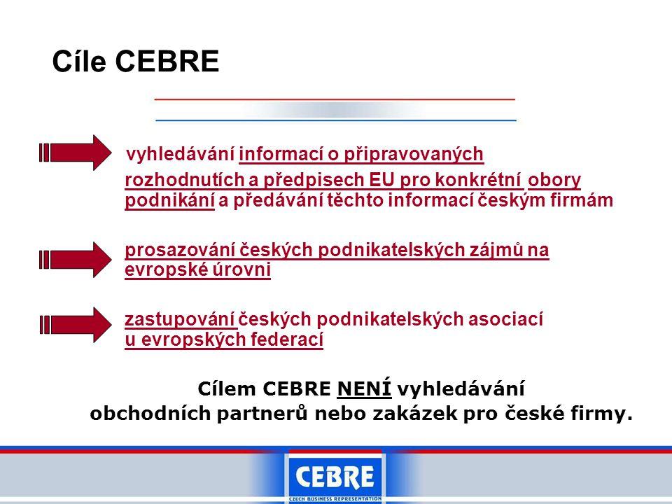 www.cebre.cz Děkuji Vám za pozornost a přeji hodně úspěchů