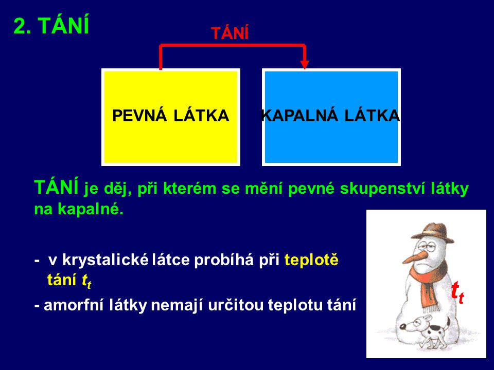 PEVNÁ LÁTKAKAPALNÁ LÁTKA TÁNÍ 2.