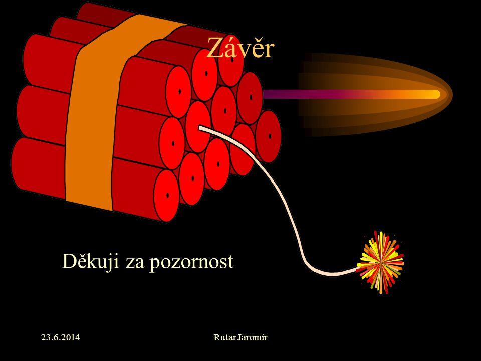 23.6.2014Rutar Jaromír 8. •Dodržujeme veškeré předpisy pro práci pod napětím. Je předepsána zapnutá blůza s upnutými rukávy. Nepřípustné jsou jakékoli