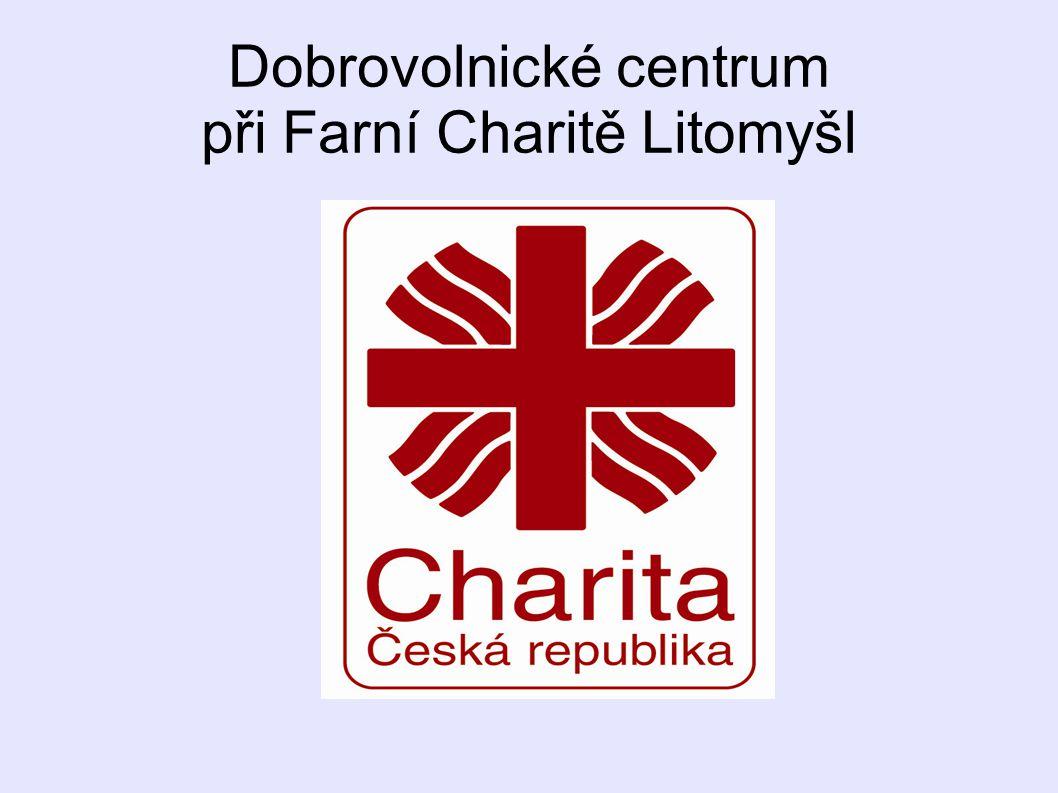Farní Charita Litomyšl  Je nestátní nezisková organizace, která svou činností navazuje na myšlenku sociální činnosti katolické církve, jež na území českého státu působí již od středověku.