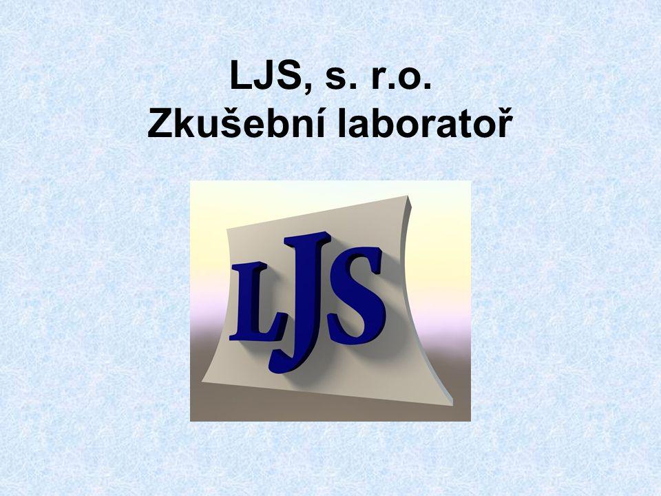Více informací na: www.ljs.cz ljs@ljs.cz Konec prezentace