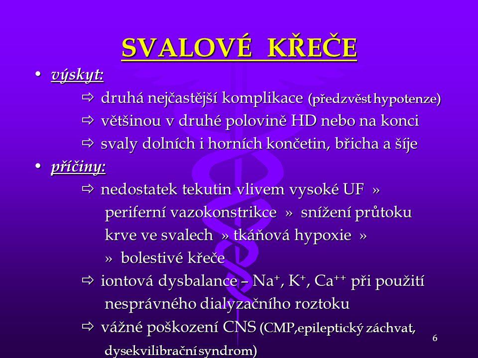 Konference se zaměřením na náhradu funkce ledvin a péči o dialyzovaného pacienta www.dialyza.info Jihlava 22.10.2008
