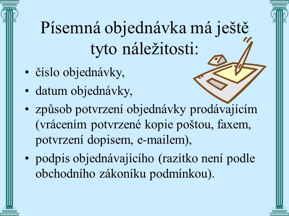 Použitá literatura: •Úprava písemností zpracovaných textovými editory : ČSN 01 6910.