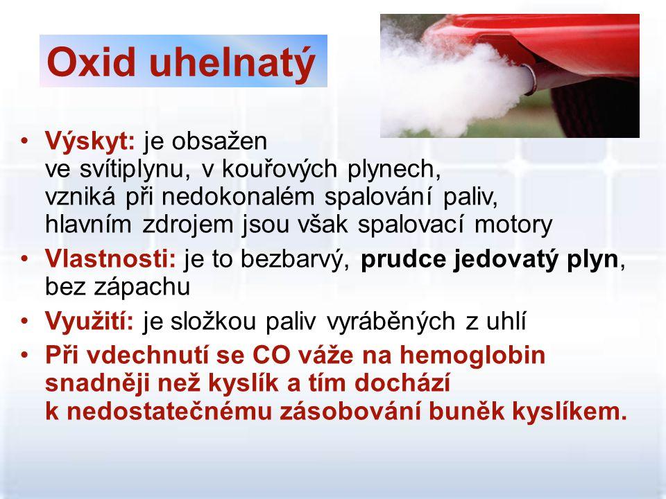 Zdroje: •http://21stoleti.cz/wp-content/uploads/co22-486x348.jpg •http://www.zlaty-sperk.cz/_files/_fck/clanky/barevne-safiry.jpg •http://www.kratkicz.cz/_obchody/svet-krbu.shop5.cz/prilohy/7_3.jpg •http://21stoleti.cz/wp-content/uploads/co22-486x348.jpg •http://www.toplaza.com/adpics/5/4b106c506da0ecf07e5031179.jpg •http://www.national-geographic.cz/wp-content/uploads/articles/thumb1_42924_4416_smoking0.jpg •http://ucebnice3.enviregion.cz/userFiles/zdroj26.png •http://www.fireangel.cz/images/priznaky.jpg •http://www.tyden.cz/obrazek/201109/4e79d458a80fb/crop-122636-smog1.jpg •http://img.mf.cz/300/158/2-profimedia_0006847733.jpg •http://www.profimedia.cz/fotografie/tezba-siry-s-kovovou-tyci/profimedia-0075832369.jpg •http://www.komenskeho66.cz/materialy/chemie/WEB-CHEMIE8/obrazky/kyselydest.jpg •http://mw2.google.com/mw-panoramio/photos/small/50856682.jpg •http://www.mujplan.cz/postupy/stavba-a-dum/bileni-vapnem/nadoba-s-vodou/ •http://www.antik-sy.com/prodej/sklo/sklencrystal.jpg •http://jlswbs.files.wordpress.com/2008/01/amet02.jpg •http://www.tyden.cz/obrazek/201103/4d6e508e92fcb/crop-59168-4d6e56472dd97-lopata.jpg •http://oko.yin.cz/14/pisek-zdrojem-energie/pisek-na-pousti-sahara.jpg •http://ust.fme.vutbr.cz/obrabeni/opory- save/Dokoncovaci_a_nekonvencni_metody_obrabeni/Abrazivni%20metody/Brouseni/Obrazky/054- rezaci.jpg •http://upload.wikimedia.org/wikipedia/commons/thumb/a/a3/Hot_Shop.jpg/220px-Hot_Shop.jpg •http://files.knihomilka.webnode.cz/200000061-ed211ee1ae/korund.jpg